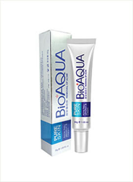 bioaqua acne Scars cream