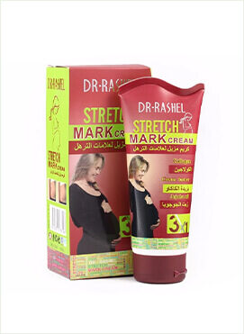 dr rashel stretch mark cream
