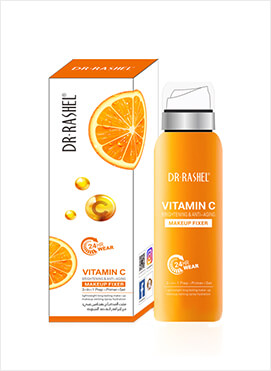 Dr Rashel Vitamin C Brightening And